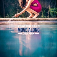 All American Rejects – Move Along (Remix) – By Kasum