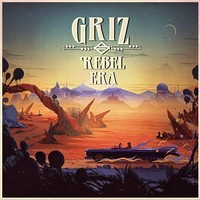 Crime In The City (Rebal Era Album) – By Griz