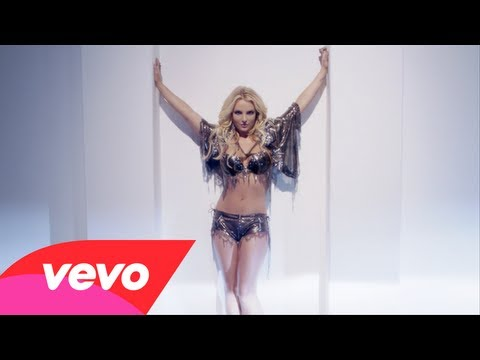 Work B**ch (Official Music Video) – Britney Spears