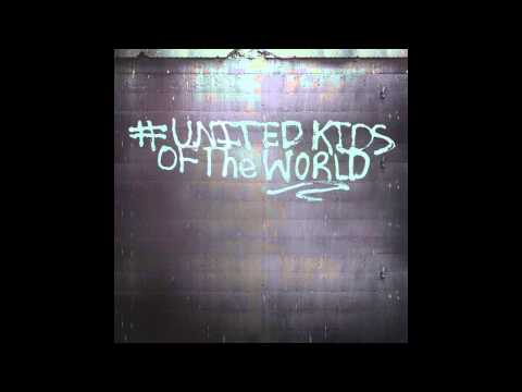 New Krewella & Headhunterz Preview – United Kids of the World (Teaser)
