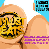 Snake Booty (Dj Snake vs AlunaGeorge vs Bubba Sparxxx Mashup) – By Stylust Beats
