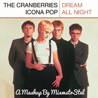 Dream All Night (The Cranberries vs. Icona Pop Mashup) – By MixmstrStel