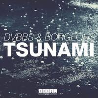 DVBBS & Borgeous featuring Tinie Tempah – Tsunami (Jump)