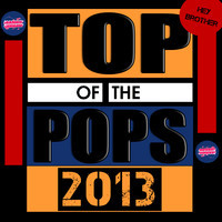 Top Of The Pops 2013 (Mega Mashup) – By Mashup Germany
