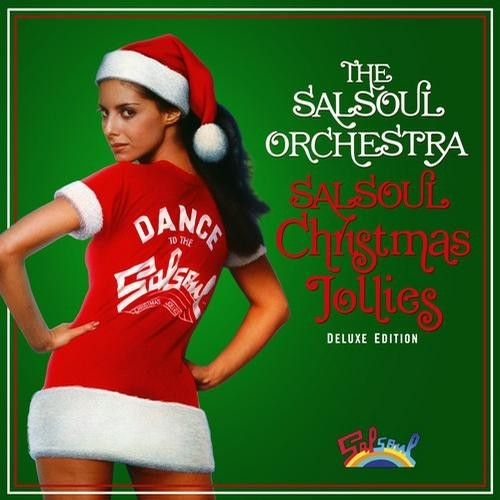 The Salsoul Orchestra – The Little Drummer Boy (DANK Remix)