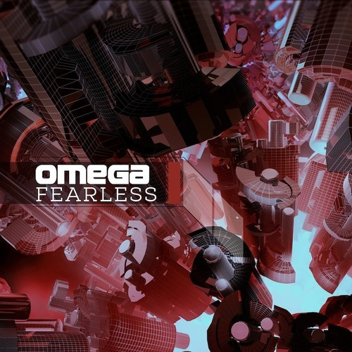 Omega – Love With Violence