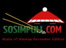 Simpull's State of Mashup December 2013