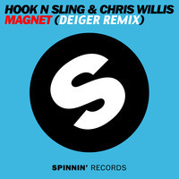 Hook N Sling & Chris Willis – Magnet (Deiger Remix)