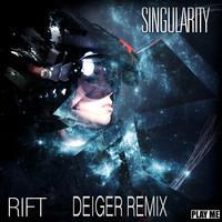 Rift feat. Jenn Lucas – Singularity (Deiger Remix)