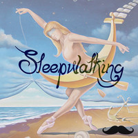 The Chain Gang Of 1974 – Sleepwalking (Just A Gent Remix)