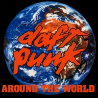 Daft Punk – Around The World Tour (Electro Remix) – By Cut and Paste Djs