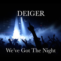We've Got The Night (Audien, Will Sparks feat. Krewella, Icona Pop, Above & Beyond Mashup) – By Deiger