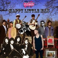 Happy Little Man (Mumford & Sons vs Pharell vs Bruno Mars and More Mashup) – By Mashup Germany
