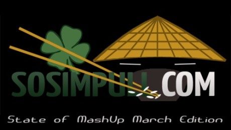 Simpull's State of MashUp March 2014
