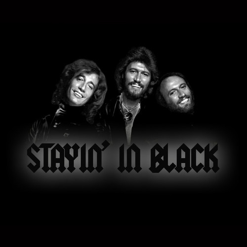 Stayin' In Black (The Bee Gees vs AC/DC Mashup) – By Wax Audio