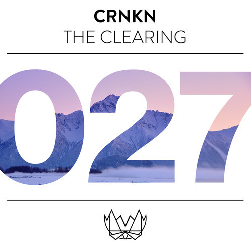 Clearing – (New CRNKN EP)