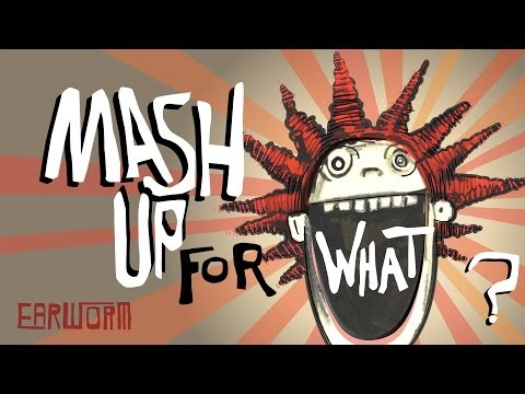 DJ Earworm – Mash Up for What (Mashup Video)