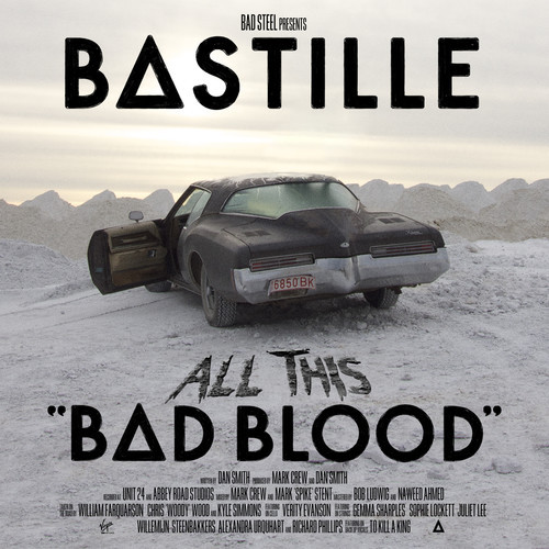 Bastille – Bad Blood (Fred Falke Remix)