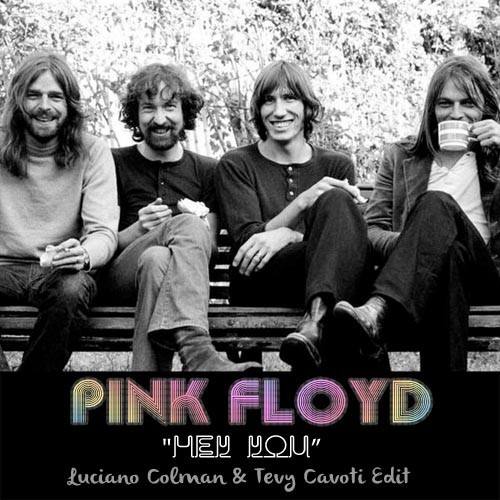 "Pink floyd –  ""Hey You"" (Luciano Colman & Tevy Cavoti Edit)"