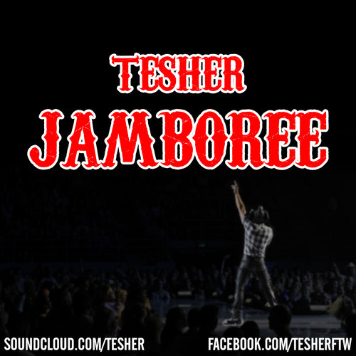 Jamboree (Trap Original) – By Tesher