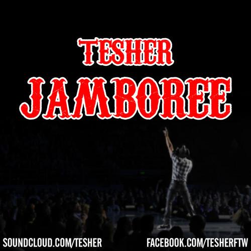 Jamboree (Trap Original) – By Tesher