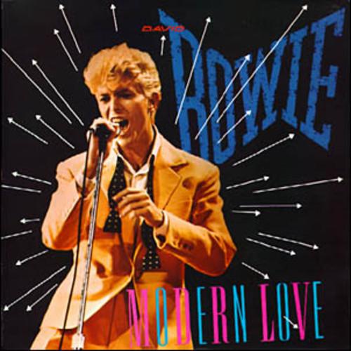David Bowie – Modern Love feat. Last Town Chorus (Luciano Colman & Maxi Gnzz Remix)