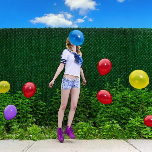 Pop It – (In Target Commerical) – By Anamanaguchi