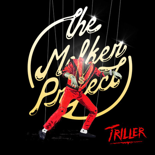 F.D.B.eat It (Michael Jackson & Young Dro) – By The Melker Project