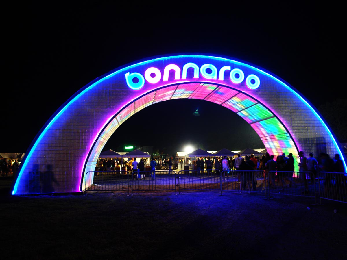 Bonnaroo 2017 Lineup Posted