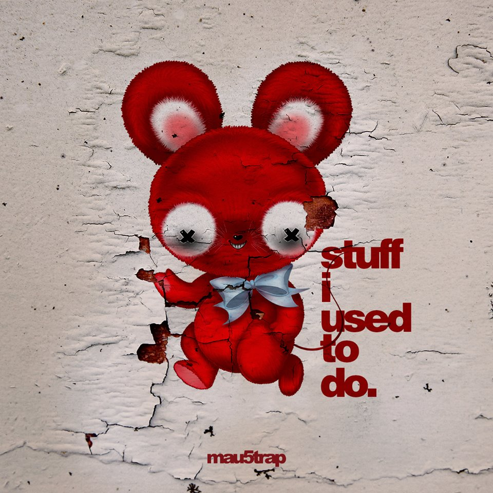 "Deadmau5 releases ""stuff i used to do"" a free album – By Deadmau5"