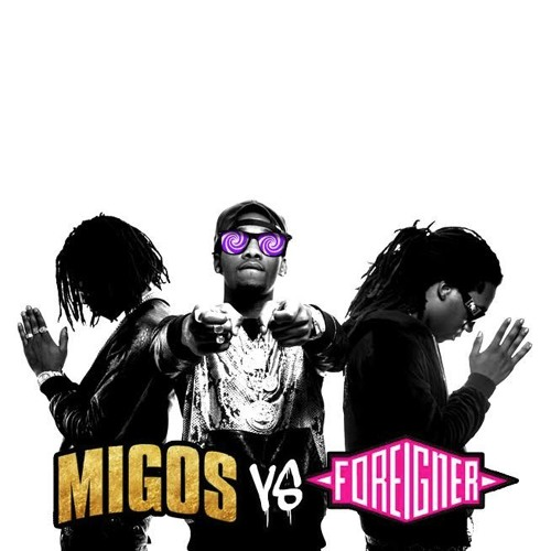 Foreigner vs. Migos – Cold and Boujee (Wick-it Instigator Mashup)
