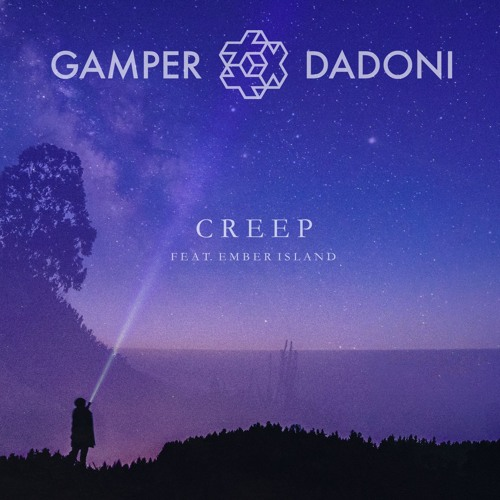 Radiohead – Creep ( Remix ) – By Gamper & Dadoni