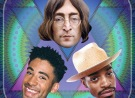 I Spy With My Imagination ( KYLE vs. Andre 3000 vs. John Lennon Mashup ) - By Wick-it